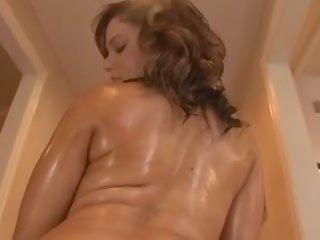 mobilní sprcha porno